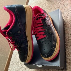 Men's Air Force 1 Premium Size 9